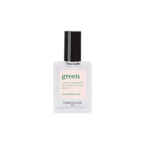 5a504c05efe Green Manucurist 9 Free Vegan Neglelak Natural Base Coat